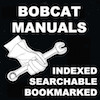 Thumbnail Bobcat T190 Turbo Parts Manual