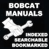 Thumbnail Bobcat T300 Turbo Parts Manual